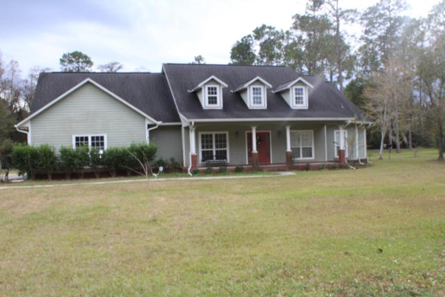 5178 NW 180TH Way, Starke, FL 32091 (MLS #970901) :: EXIT Real Estate Gallery