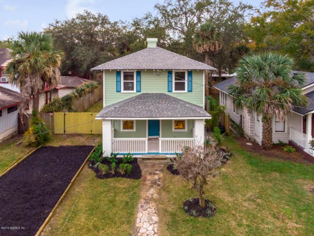 924 Cedar St, Jacksonville, FL 32207 (MLS #970903) :: CenterBeam Real Estate