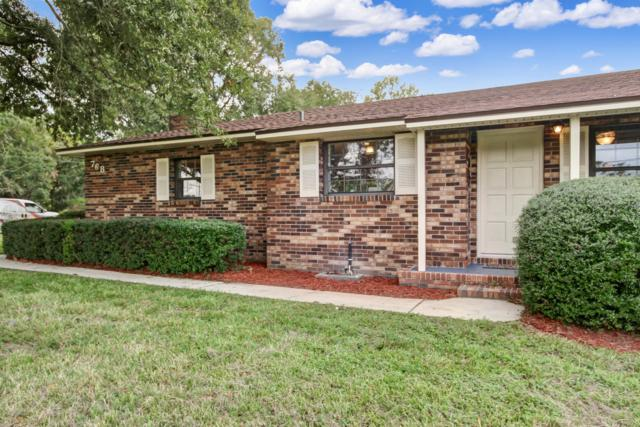 768 Ellis Rd, Jacksonville, FL 32205 (MLS #970904) :: The Hanley Home Team