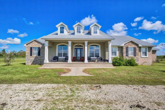 8455 Reid Packing House Rd, Hastings, FL 32145 (MLS #970905) :: Ancient City Real Estate