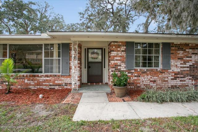 2822 Birchwood Dr, Orange Park, FL 32073 (MLS #970907) :: Florida Homes Realty & Mortgage
