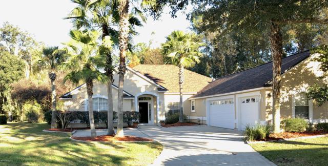509 Oakmont Dr, Orange Park, FL 32073 (MLS #970908) :: Young & Volen | Ponte Vedra Club Realty