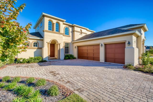823 E Dorchester Dr, St Johns, FL 32259 (MLS #970910) :: Summit Realty Partners, LLC