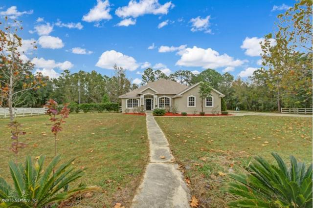 1335 Lee Rd, St Johns, FL 32259 (MLS #970913) :: CrossView Realty