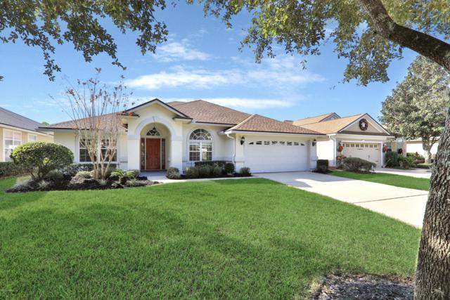 1307 Barrington Cir, St Augustine, FL 32092 (MLS #970915) :: Young & Volen | Ponte Vedra Club Realty
