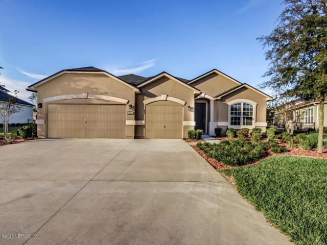 2221 Club Lake Dr, Orange Park, FL 32065 (MLS #970923) :: EXIT Real Estate Gallery