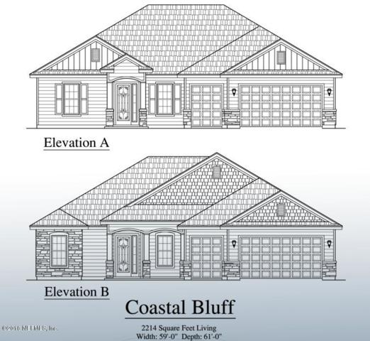 343 Pescado Dr, St Augustine, FL 32095 (MLS #970927) :: Ancient City Real Estate