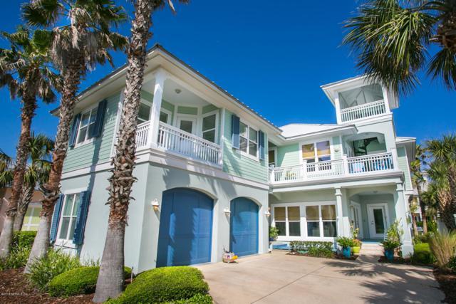 460 Ocean Grove Cir, St Augustine, FL 32080 (MLS #970931) :: Ponte Vedra Club Realty | Kathleen Floryan
