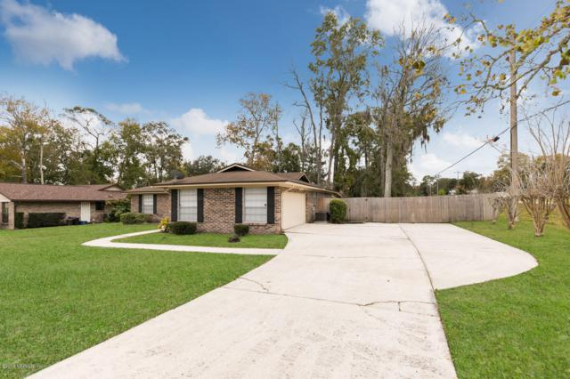 2387 Timber Ln, Orange Park, FL 32065 (MLS #970950) :: Florida Homes Realty & Mortgage