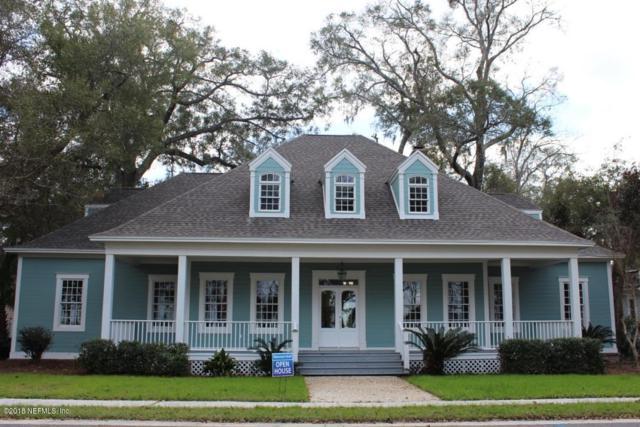 28659 Grandview Manor, Yulee, FL 32097 (MLS #970983) :: CenterBeam Real Estate