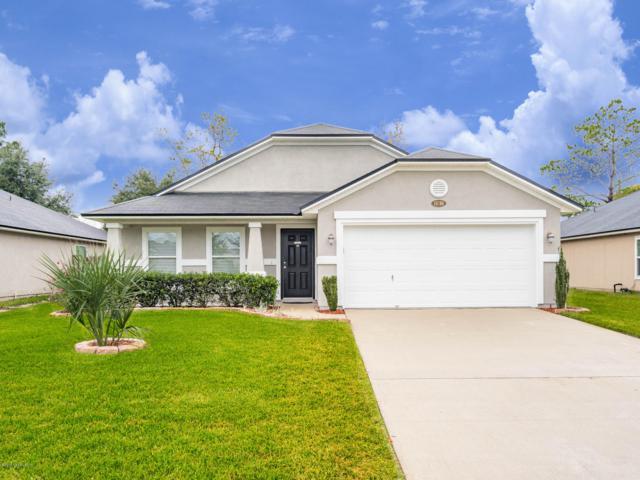 15768 Canoe Creek Dr, Jacksonville, FL 32218 (MLS #970987) :: Ponte Vedra Club Realty | Kathleen Floryan