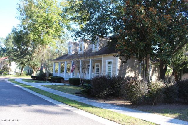 28681 Grandview Manor, Yulee, FL 32097 (MLS #970990) :: Florida Homes Realty & Mortgage