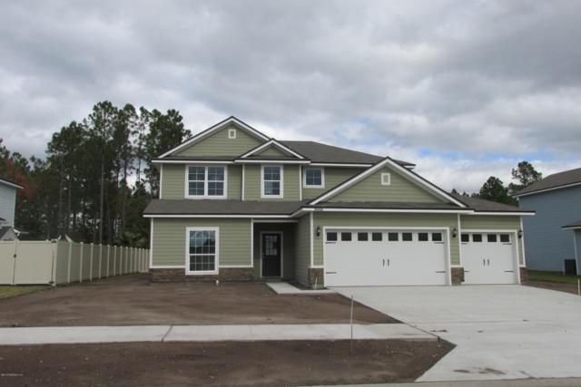 96328 Granite Trl, Yulee, FL 32097 (MLS #971002) :: Florida Homes Realty & Mortgage