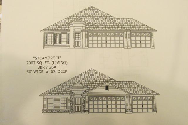 96352 Granite Trl, Yulee, FL 32097 (MLS #971004) :: Florida Homes Realty & Mortgage
