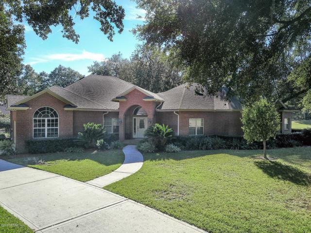 3651 Royal Troon Ct, GREEN COVE SPRINGS, FL 32043 (MLS #971005) :: Ancient City Real Estate