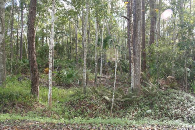 925 Bruen St, St Augustine, FL 32084 (MLS #971008) :: Ancient City Real Estate