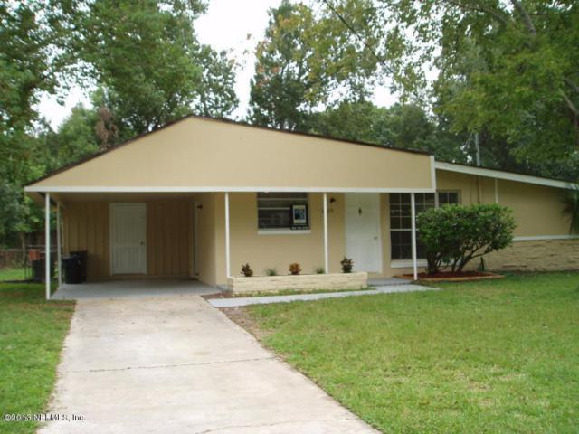 1015 Mantes Ave, Jacksonville, FL 32205 (MLS #971013) :: Ancient City Real Estate