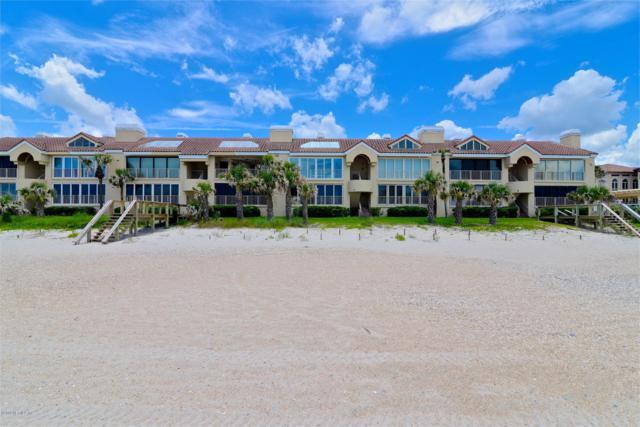 611 Ponte Vedra Blvd #125, Ponte Vedra Beach, FL 32082 (MLS #971021) :: The Hanley Home Team