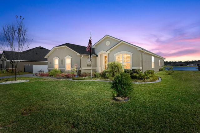 1219 Orchard Oriole Pl, Middleburg, FL 32068 (MLS #971045) :: Ponte Vedra Club Realty | Kathleen Floryan