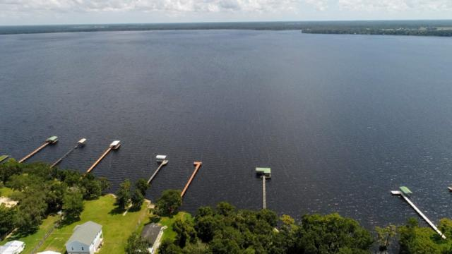 236 Cedar Creek Rd, Palatka, FL 32177 (MLS #971068) :: Memory Hopkins Real Estate