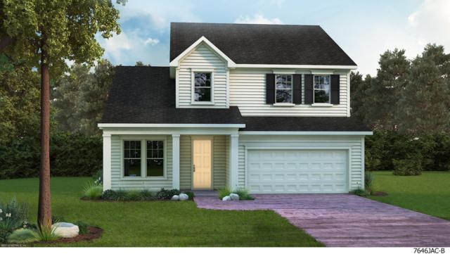 92 Seabrook Dr, Ponte Vedra, FL 32081 (MLS #971088) :: Florida Homes Realty & Mortgage