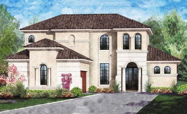 2723 Tartus Dr, Jacksonville, FL 32246 (MLS #971091) :: Ancient City Real Estate