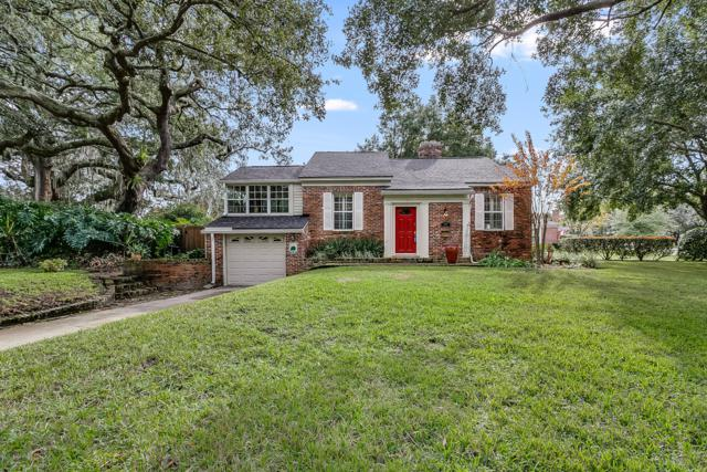 2604 Jolly Rd, Jacksonville, FL 32207 (MLS #971109) :: Ancient City Real Estate