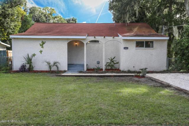 1618 Inwood Ter, Jacksonville, FL 32207 (MLS #971111) :: Ancient City Real Estate