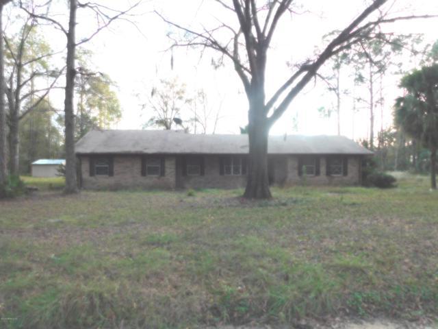 3515 Toms Ct, GREEN COVE SPRINGS, FL 32043 (MLS #971130) :: CenterBeam Real Estate