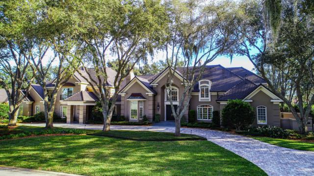 241 Plantation Cir S, Ponte Vedra Beach, FL 32082 (MLS #971131) :: Memory Hopkins Real Estate