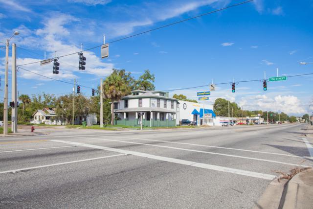 626 Reid St, Palatka, FL 32177 (MLS #971133) :: Florida Homes Realty & Mortgage