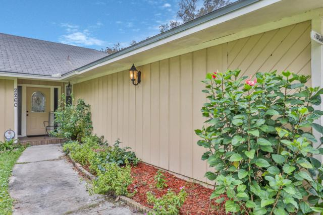 2260 Water Bluff Dr, Jacksonville, FL 32218 (MLS #971164) :: Home Sweet Home Realty of Northeast Florida