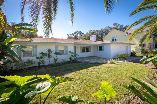 611 Poinsettia St, St Augustine, FL 32080 (MLS #971202) :: Ancient City Real Estate