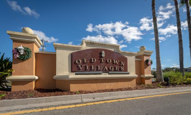 225 Old Village Center Cir #4311, St Augustine, FL 32084 (MLS #971233) :: Berkshire Hathaway HomeServices Chaplin Williams Realty