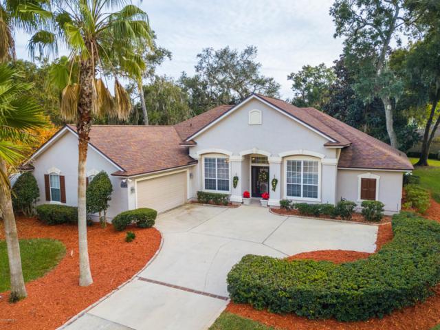 13460 Nottingham Knoll Ct, Jacksonville, FL 32225 (MLS #971241) :: Ancient City Real Estate