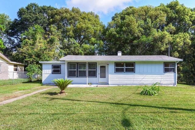 4623 Suffolk Ave, Jacksonville, FL 32208 (MLS #971245) :: CrossView Realty