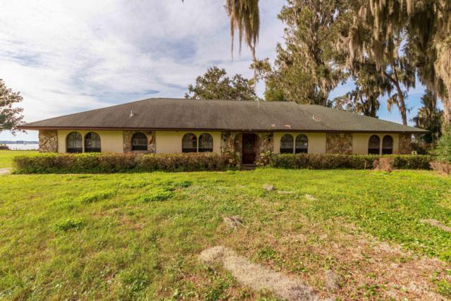 316 Moonstone Dr E, East Palatka, FL 32131 (MLS #971275) :: EXIT Real Estate Gallery
