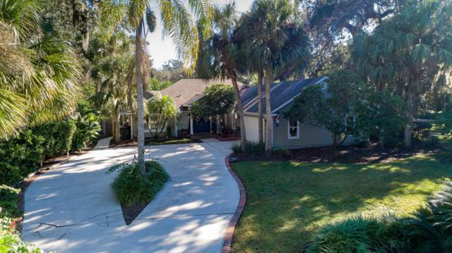 1238 Neck Rd, Ponte Vedra Beach, FL 32082 (MLS #971280) :: The Hanley Home Team