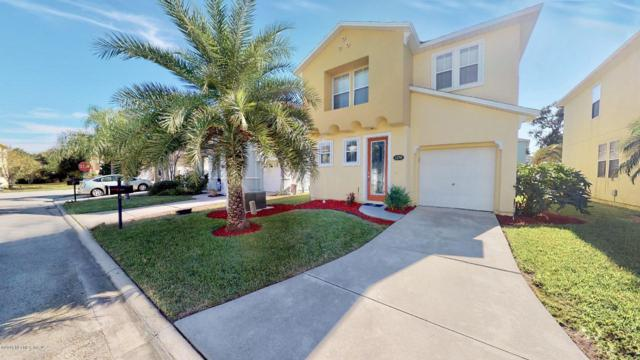 109 Serenity Bay Blvd, St Augustine, FL 32080 (MLS #971288) :: Florida Homes Realty & Mortgage