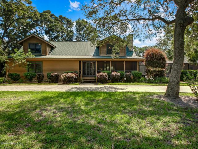 86134 Bear Ln, Yulee, FL 32097 (MLS #971295) :: Young & Volen | Ponte Vedra Club Realty