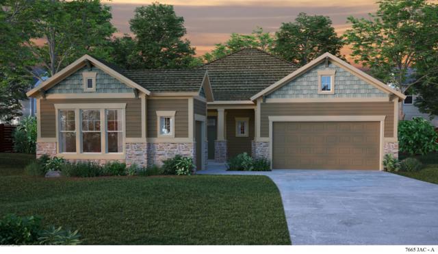 101 Quail Vista Dr, Ponte Vedra, FL 32081 (MLS #971297) :: Berkshire Hathaway HomeServices Chaplin Williams Realty