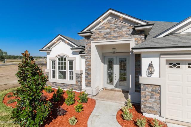 3995 Arbor Mill Cir, Orange Park, FL 32065 (MLS #971306) :: The Hanley Home Team