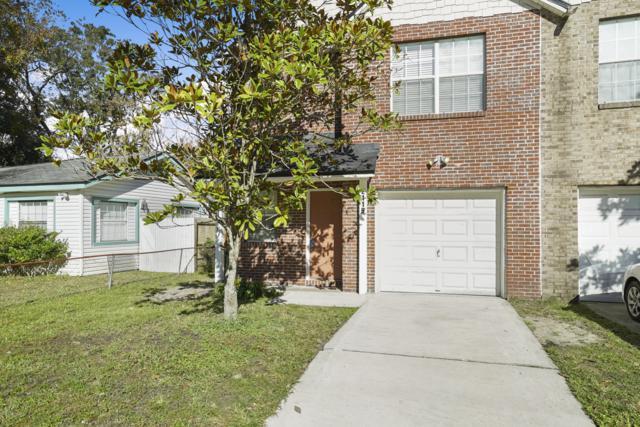 2115 Ashland St, Jacksonville, FL 32207 (MLS #971312) :: The Hanley Home Team