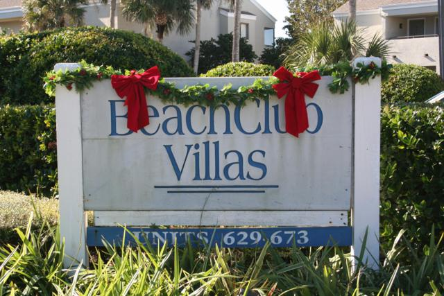 641 Summer Pl, Ponte Vedra Beach, FL 32082 (MLS #971315) :: Ancient City Real Estate