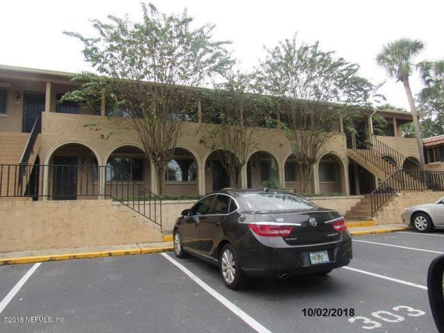 5375 Ortega Farms Blvd #1006, Jacksonville, FL 32210 (MLS #971343) :: The Hanley Home Team