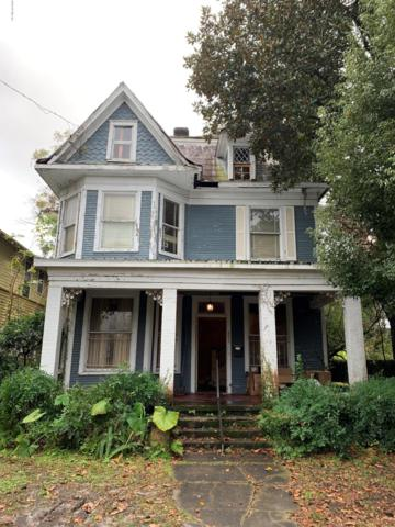 2240 Post St, Jacksonville, FL 32204 (MLS #971347) :: CenterBeam Real Estate