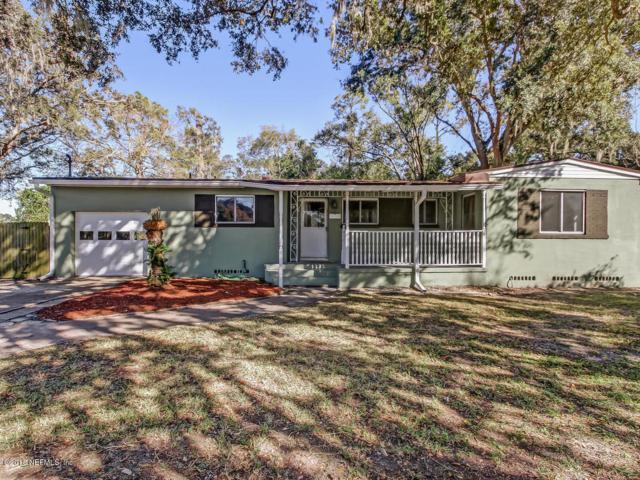 7767 San Jose Blvd, Jacksonville, FL 32217 (MLS #971351) :: EXIT Real Estate Gallery