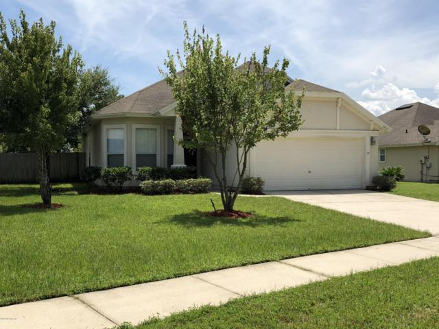 1434 Elsa Dr, Jacksonville, FL 32218 (MLS #971372) :: CenterBeam Real Estate