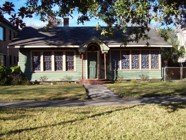 2231 Post St, Jacksonville, FL 32204 (MLS #971389) :: EXIT Real Estate Gallery