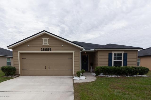 15331 Bareback Dr, Jacksonville, FL 32234 (MLS #971404) :: Ponte Vedra Club Realty | Kathleen Floryan